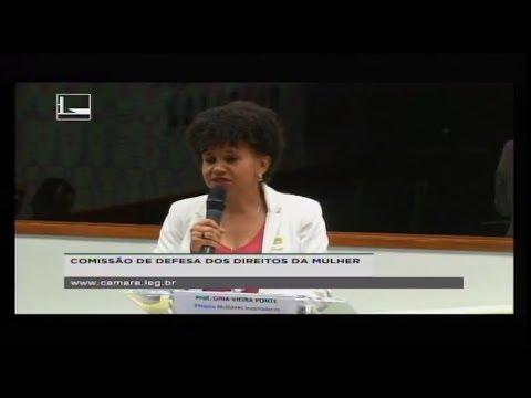 DEFESA DOS DIREITOS DA MULHER - Tribuna das Mulheres - Mulheres Inspiradoras | 26/06/2018 - 12:02
