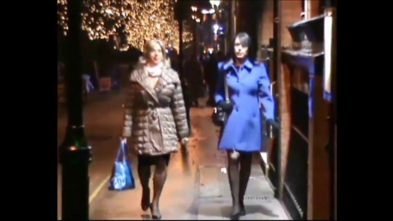 Manchester transvestites