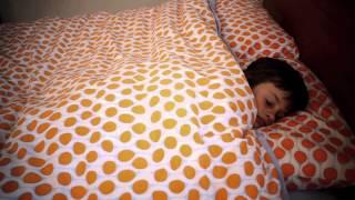 Peekoo Bedding Zip-sheet Duvet Cover