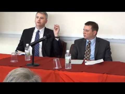 UDC Law Review 2011 Symposium: Panel 2 (Conflicts Between State and Federal Drug Laws)