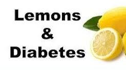 hqdefault - Diabetes Lemon Juice