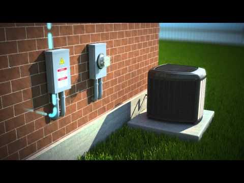 Lennox SunSource® Home Energy System