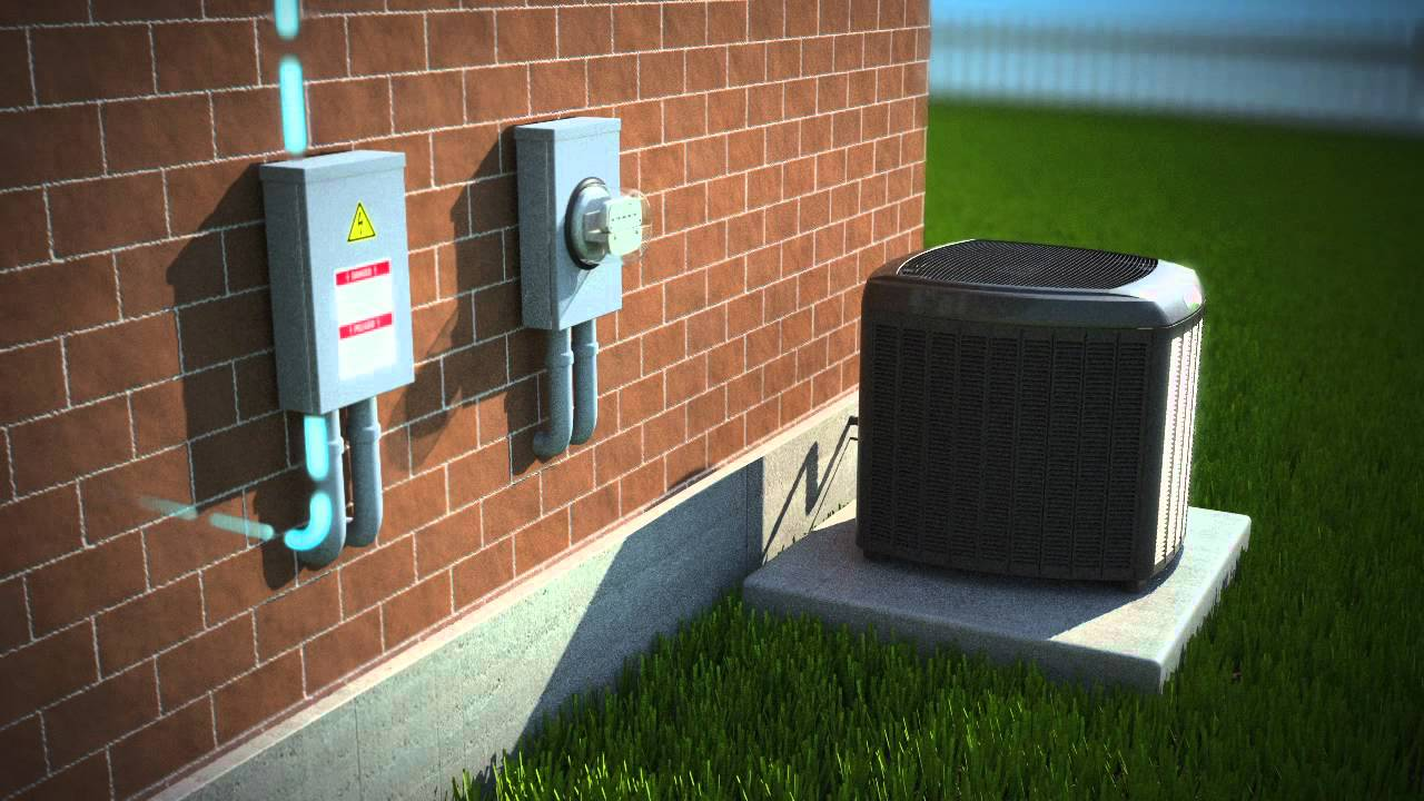 Solar Air Conditioning | Solar Heating and Cooling Products from