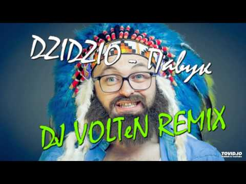 DZIDZIO - Павук (DJ VOLTeN REMIX)