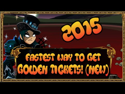 Aqw best way to get golden tickets and with it xe currency exchange