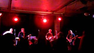 Camper Van Beethoven - Eye of Fatima (Part II) - 8/20/10 WOW Hall, Eugene, OR