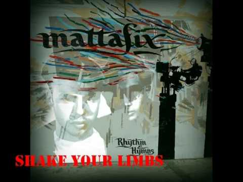 Клип Mattafix - Shake Your Limbs