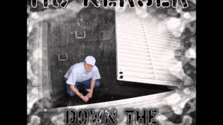 Kerser - Down The Drain - Rare Complete Full Album Mixtape