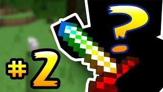 "Minecraft UHC #2 - ""NEW TEAMMATE?!"" - Ultra Hard Core (Season 4) - with PrestonPlayz!"