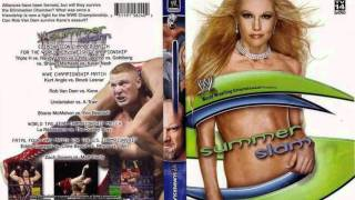 WWE SummerSlam 2003 Theme Song Full+HD