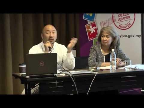 GIPVC2015 # Ideas to Commercialization