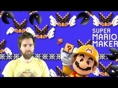 INSANE PRECISION Levels [SUPER MARIO MAKER]