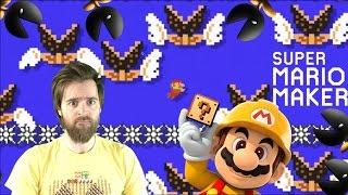 INSANE PRECISION (Hammy) Levels   Super Mario Maker [GAMEPLAY]