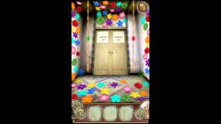 escape the Mansion - Level 54 Walkthrough