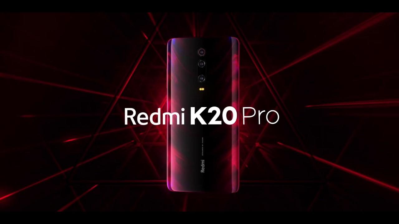 Redmi K20 Pro 128gb 6gb Ram