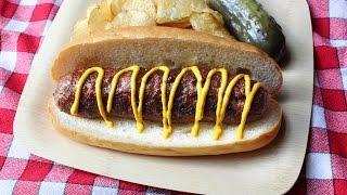 Hot Dog Sausage aka