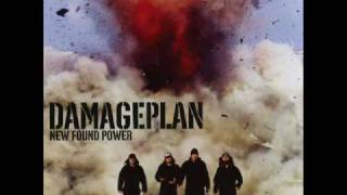 Damageplan (Moment of truth)