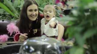 Парк бабочек. г.Екатеринбург(23 марта 2013г., 2013-03-25T08:41:39.000Z)