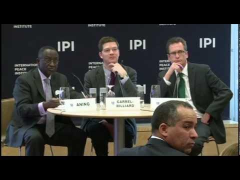 IAEA's Support to Economic Development