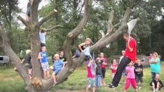 50 jaar Recreatiepark De Achterste Hoef in Bladel, 5 sterren gezinscamping in de Brabantse Kempen