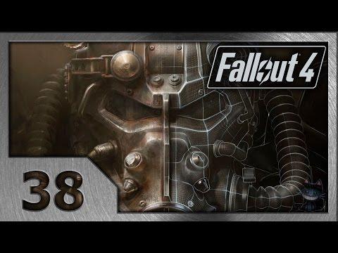 Прохождение Fallout 4: Агентурная работа