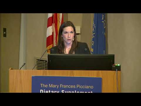 Dietary Supplement Practicum (2 Of 21): What The U.S. Food & Drug Administration (FDA) Does