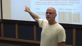 A melhor palestra que você irá ouvir na sua vida - Gary Yourofsky