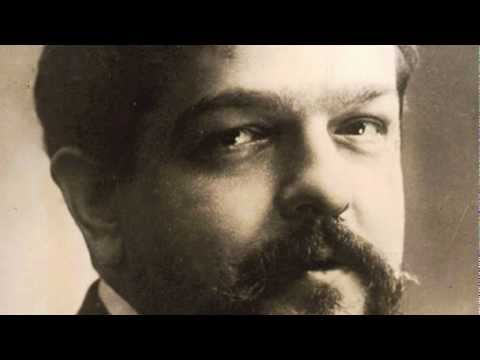 Luis Magalhaes plays Debussy: Feux dartifice