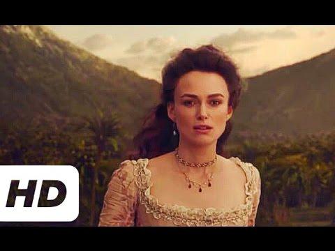 Pirates Of The Caribbean 5 Elizabeth Swan TV Spot (2017) Dead Man Tell No Tales HD (FanMade)