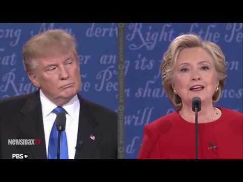 The Howie Carr Show | Debate Break-Down - The Audacity Of Hillary