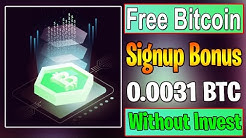 Review   Free Bitcoin   Signup Bonus 0.0031 BTC   Without Invest   EarnCryptoCoin   2020