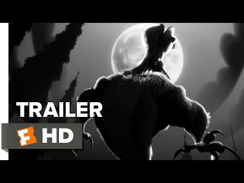 Open Season: Scared Silly Official Trailer 1 (2016) - Animated Movie HD