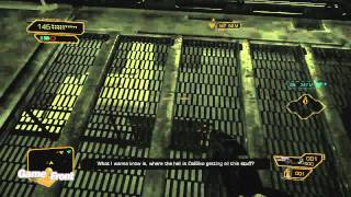 This video shows how to find the Rocket Launcher in Detroit Footage taken from the Xbox 360 version of Deus Ex Human Revolution