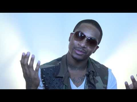 Chingy November Interview