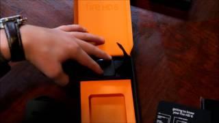 Amazon Kindle Fire HD 6 Unboxing