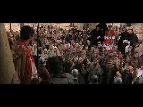 The Passion of Joshua the Jew - Trailer