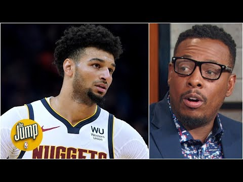 The Nuggets aren't sneaking up on anybody anymore - Paul Pierce | The Jump
