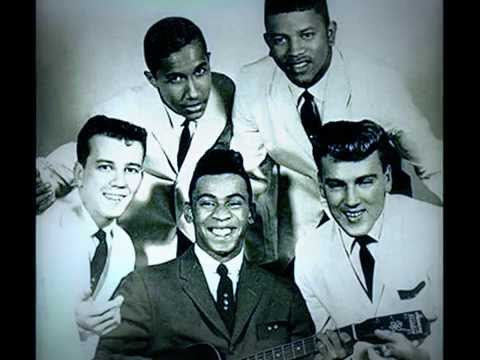 THE MARCELS - ''HEARTACHES'' (1961)