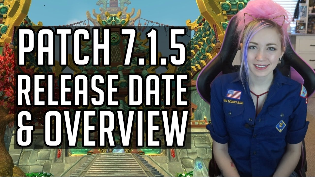 7.1 Release
