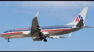 American Airlines Flight 2099