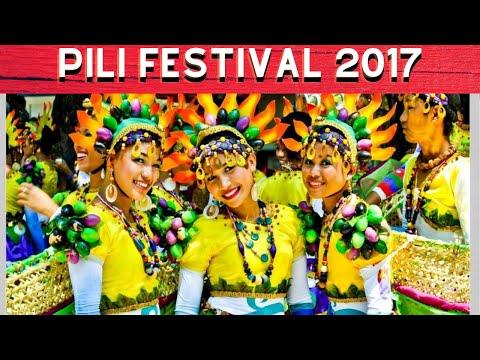 Pili Festival 2017 - Sorsogon City