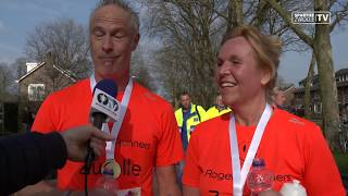 Sportief Zwolle - 10 Mijl van Zwolle-Zuid