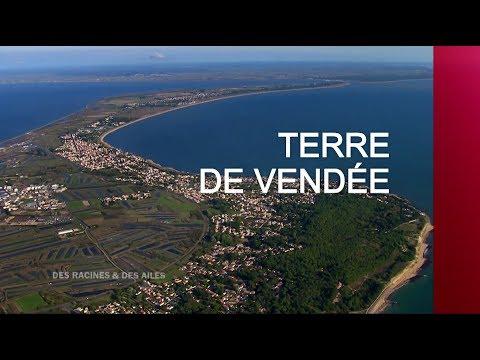 Terre de Vendée - Emission intégrale