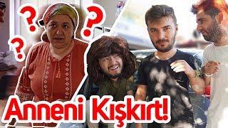 VİDEOYU SEN YÖNET!! (KIŞKIRTMA!)