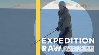 How Not to Get Eaten by a Polar Bear | Expedition Raw
