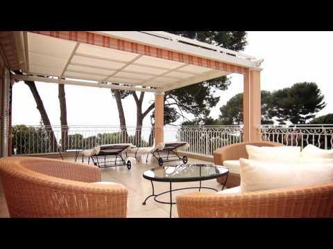 Grand Hotel Du Cap-Ferrat - Villa