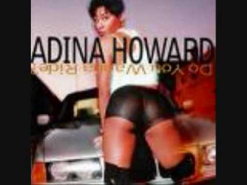 Adina Howard-Nasty Grind