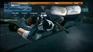 Battlefield 3 Multiplayer PC Gameplay