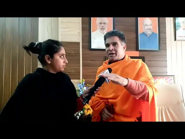Congress will never revive without other parties support-  Ravinder Raina