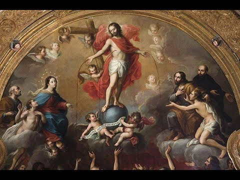 Precious Blood of Jesus: His Blood is like Spiritual Cement
